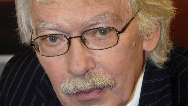 Kulturwissenschaftler Friedrich Kittler tot