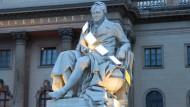 Wie sein Bruder Wilhelm glaubte auch Alexander von Humboldt an den Wert der Bildung.