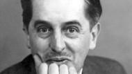 Jean Paulhan auf einer Fotografie aus dem Jahr 1938.