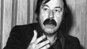"""Günter Grass: """"Kot gereimt"""""""