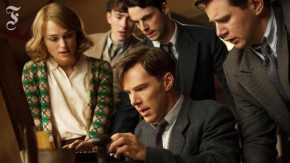"Video-Filmkritik ""The Imitation Game"": Wie tröstet man ein Genie?"