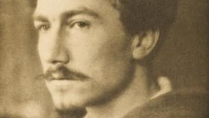 """Ezra Pound: """"In einer Station der Metro"""""""