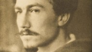 Ezra Pound: In einer Station der Metro