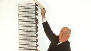 Hitchcock-Dokumentation wird erstmals veröffentlicht