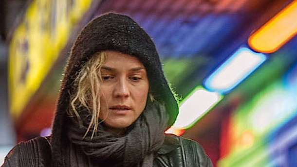 Diane Kruger will Rache