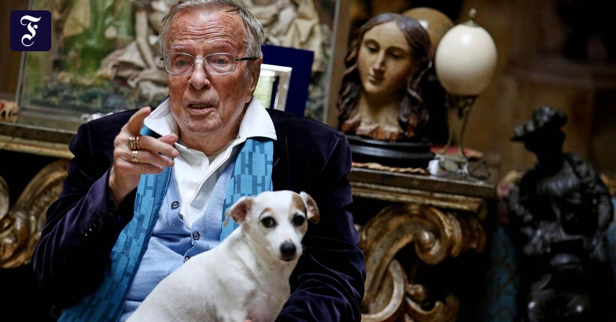 """Zum Tod von Franco Zeffirelli: """"Ciao Maestro"""""""