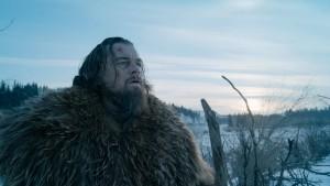 Leonardo DiCaprio ist der große Gewinner