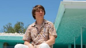 Die Leiden des Beach Boys mit dem Sandkasten
