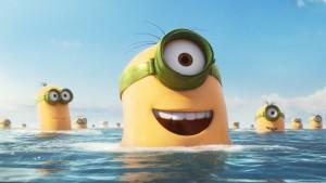 """Endlich sind die """"Minions"""" wieder da!"""