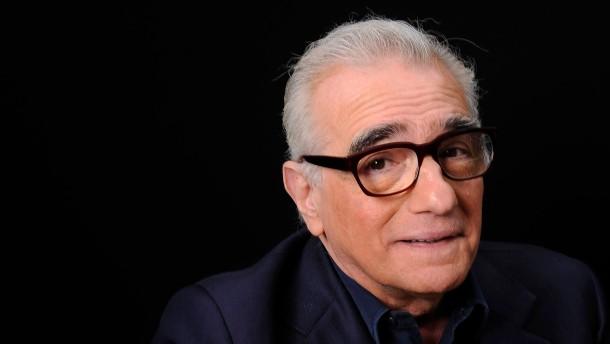 70. Geburtstag des Regisseurs Martin Scorsese