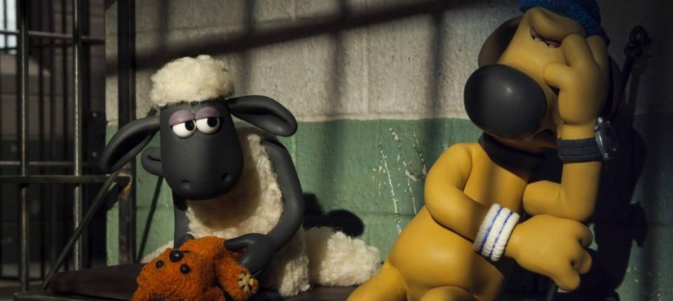 Kinofilm Shaun Das Schaf Nichts Für Kleine Kinder