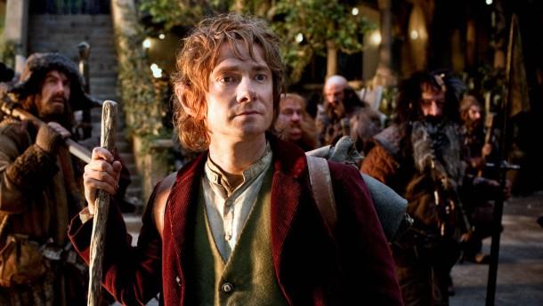 """""""Der Hobbit: Eine unerwartete Reise"""""""