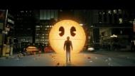 Pacman will die Welt erobern. In den Kinocharts reicht es für Rang zwei.