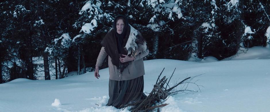 Auch wenn Swinda (Tanja Petrovsky) nicht so aussieht: Sie kann das fürchten lehren.