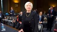Erste Frau an Spitze der amerikanischen Notenbank