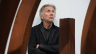 Bildhauer Bernar Venet wird achtzig: Der Herr der Ringe