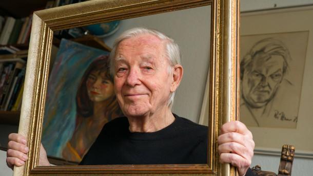 Populärer Porträtist