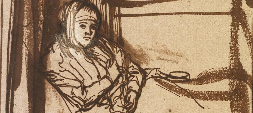 rembrandt ausstellung