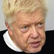 Stets origineller, ostpreußischer Charakterkopf: Robert Suckale (1943-2020).