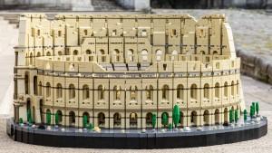 Legoistisch