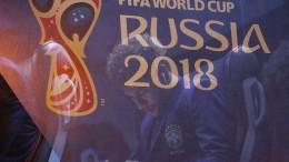 Russland hat die WM schon jetzt gewonnen
