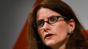 Anna Katharina Hahn wird Mainzer Stadtschreiberin