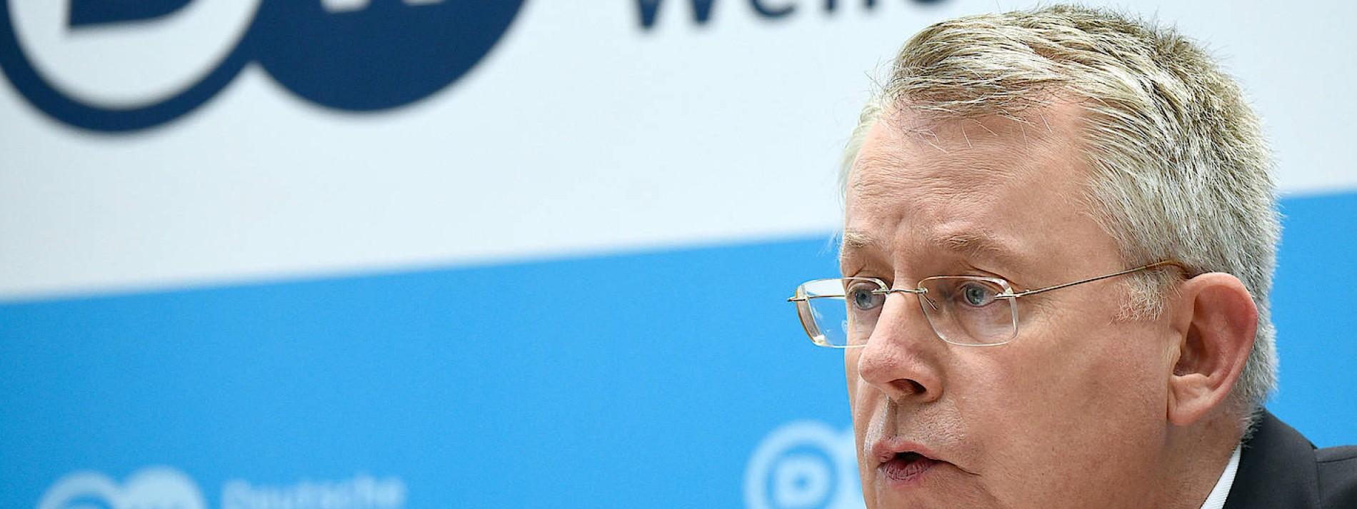 Deutsche Welle ehrt Journalisten in der Corona-Krise