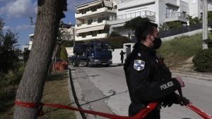 Griechischer Journalist in Athen auf offener Straße erschossen