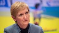 Kandidatin mit Aussicht: Stefanie Schneider, Landessenderdirektorin Baden-Württemberg des SWR.