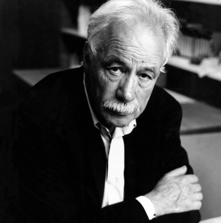 Seine Werke machten Epoche: W.G. Sebald (1944 - 2001).