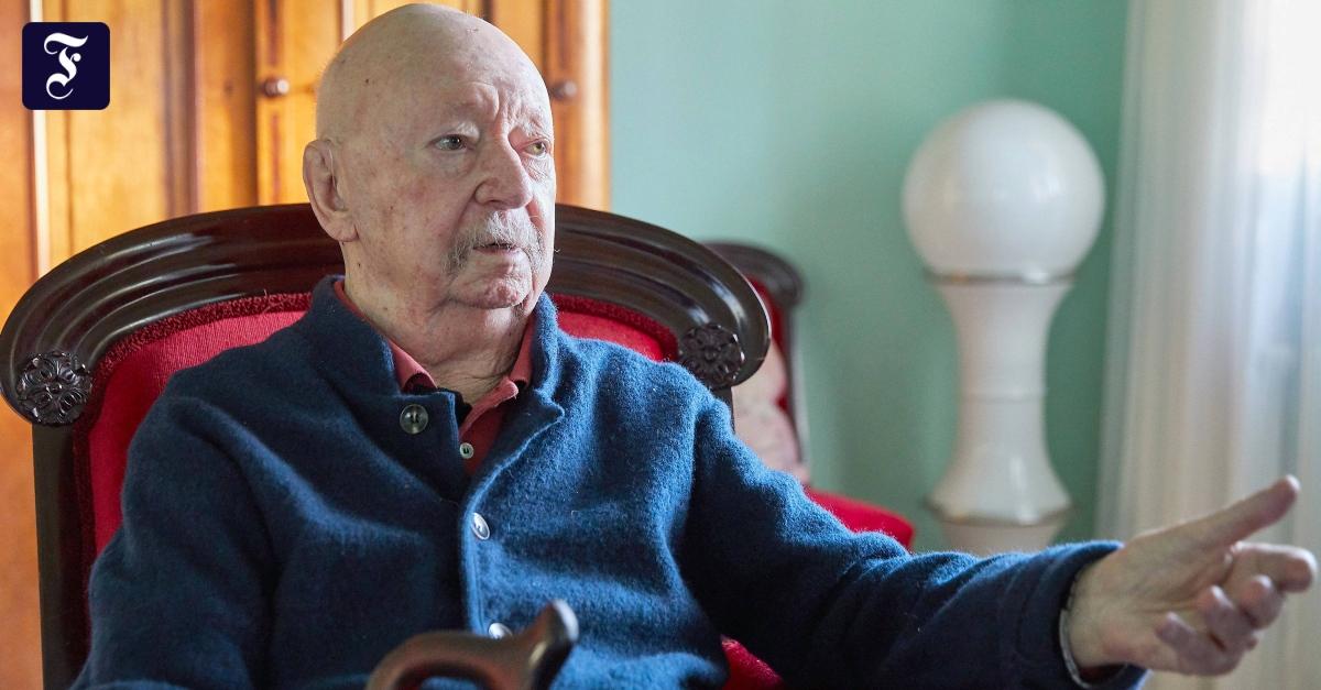 Im Alter von 90 Jahren: Dichter Günter Kunert gestorben