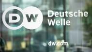 Die Sendezentrale der Deutschen Welle in Bonn.