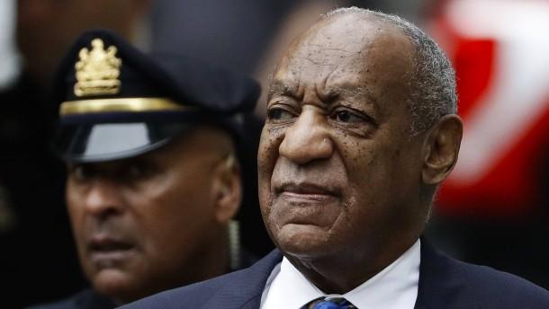 Bill Cosby will sich freikaufen