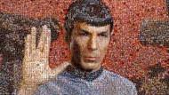 Ein Mosaik für Spock