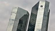 Showdown bei der Deutschen Bank