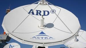 Wo ARD und ZDF 2030 stehen sollten