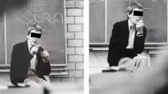 Wie konnte er Leiter der Odenwaldschule werden? Wieso gebot ihm niemand Einhalt? Gerold Becker in den siebziger Jahren.