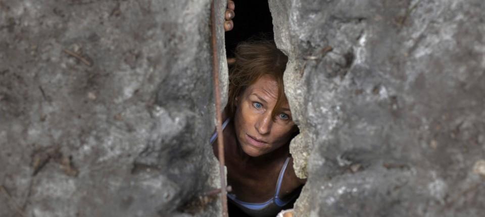 Die Vermisste Frau Wikipedia