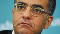 Manchmal fallen selbst Experten auf Phishing-Angriffe herein: Icann-Präsident Fadi Chehadé