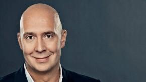 Wolfgang Link, Geschäftsführer Pro Sieben