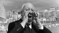 """Alfred Hitchcock drehte den Kinoklassiker """"Psycho"""". Nach dessen Protagonist Norman Bates wurde jetzt eine Künstliche Intelligenz benannt."""