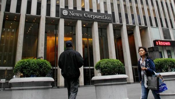 Auch Wall Street Journal beklagt chinesische Hacker-Angriffe