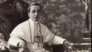 Der unauffällige Papst