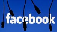 Facebook und Instagram für 45 Minuten ausgefallen