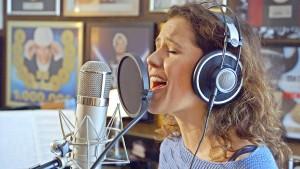 Wer singen will, muss fühlen