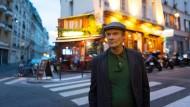 Alles scheint wie immer, doch alles ändert sich: François (Edgar Selge) im Paris der Muslimbrüder.