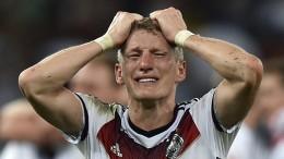 Die Tränen des Kriegers