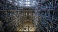 Zwei Jahre nach Brandkatastrophe: Notre-Dame ist abgesichert