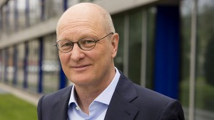 Joachim Knuth wird Chef des NDR