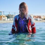 Raus ins Offene: Arabella (Michaela Coel) im Meer vor Ostia.